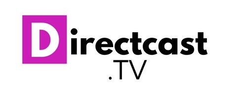 DIRECTCAST TV - SHARE VIDEOS
